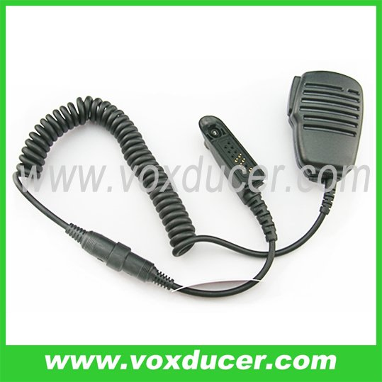 Two way radio accessories speaker mic for Motorola raido GP140 GP320 GP328 GP329(China (Mainland))