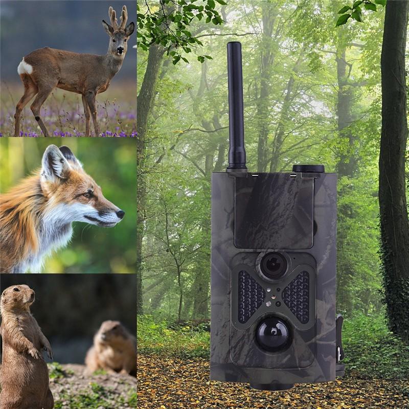 wildlife hunting camera HC-550M