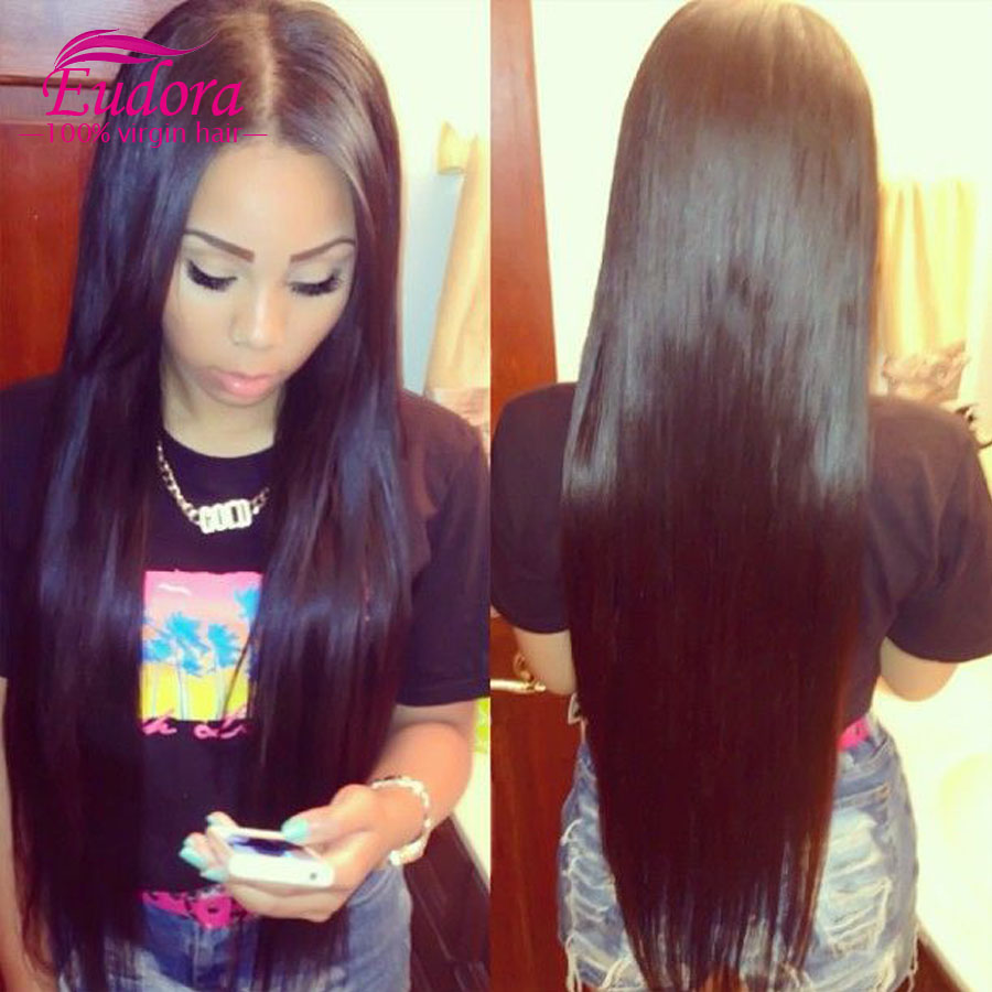 Brazilian Virgin Hair Straight 4Pcs/Lot Cheap Human Hair Virgin Brazilian Hair Weave Bundles 7A Unprocessed Brazillian Straight