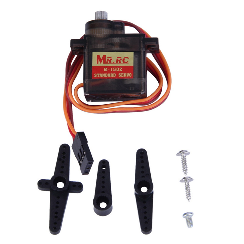 9g Digital Micro Servo Motor Metal Gear For RC Helicopter Car Airplane(China (Mainland))