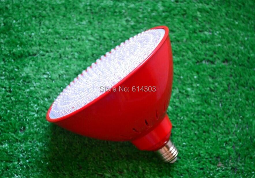 25w pork lamp for meat fruit market lighting led bulb light E27 bulb light(China (Mainland))