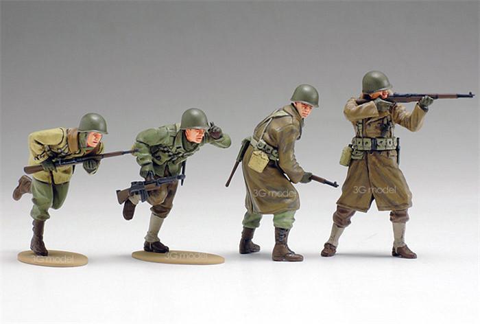 M4a3e8 Easy Eight Sherman Sherman Easy Eight W/4