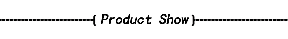 10 product show