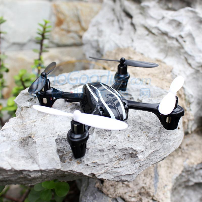385 JRC Micro Aerial Vehicle Black And White Color Quadcopter 4CH 6Axis RC Quadcopter helicopters Radio Control Aircraft(China (Mainland))