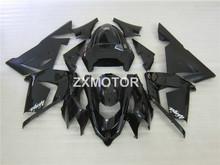 Buy Motorcycle fairing kit Kawasaki ninja ZX10R 04 05 matte black fairings set ZX10R 2004 2005 OP04 for $339.48 in AliExpress store