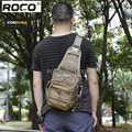 Multi use Military Utility Assault Pack Made of Cordura Nylon Military Cross Body Sling Single Shoulder