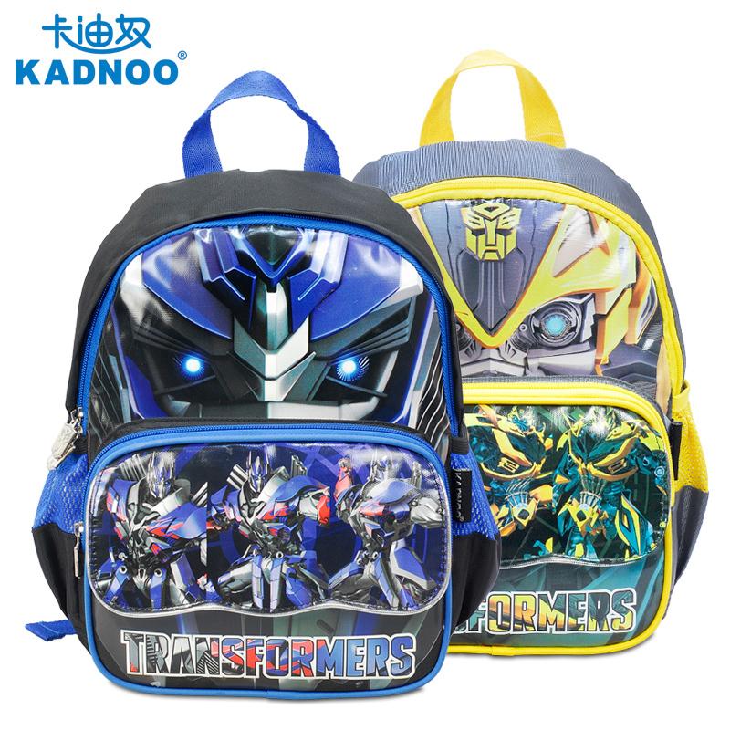 Boys School Backpacks School 1 Grade Boy High