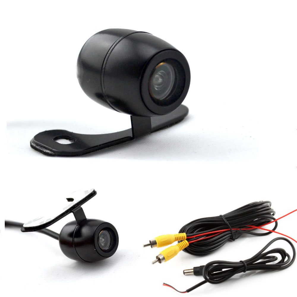 Mini Car Rear View Camera Reverse Backup Camera,Parking Assistance System(China (Mainland))