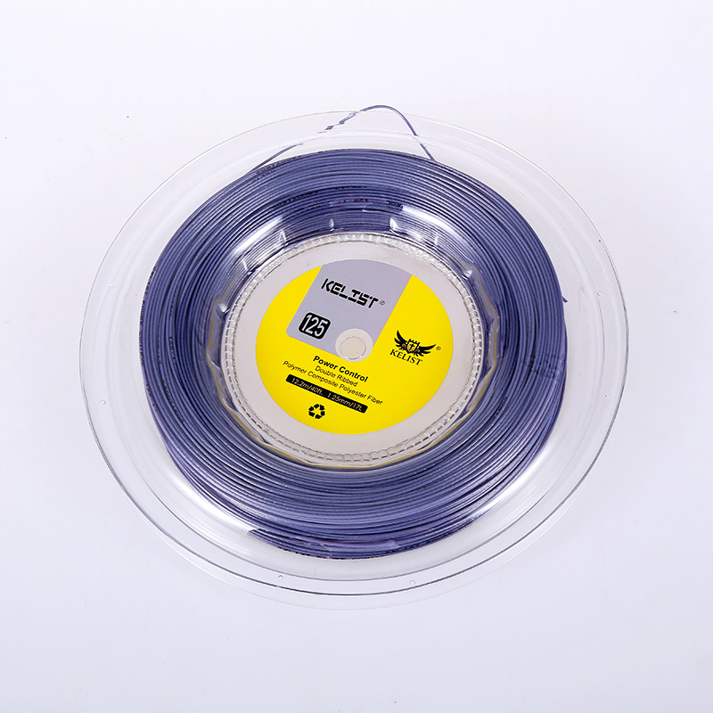 2016 new  supply  brand tennis string,with high quality high power string,famous brand tennis string welcome to buy