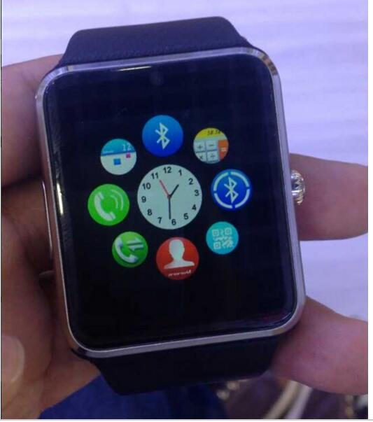 New watch smartwatch phone wearable devices bracelet android wear watch xiaomi redmi note 2 relojes mujer