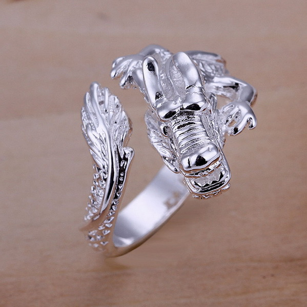 Wedding rings incredible beauty S shaped wedding rings