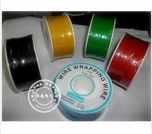 Air temperature wire enameled wire OK line conductor cable motherboard fly line maintenance(China (Mainland))