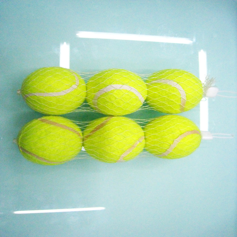 2015 new professional high-quality tennis training ball abrasion 3 only(China (Mainland))