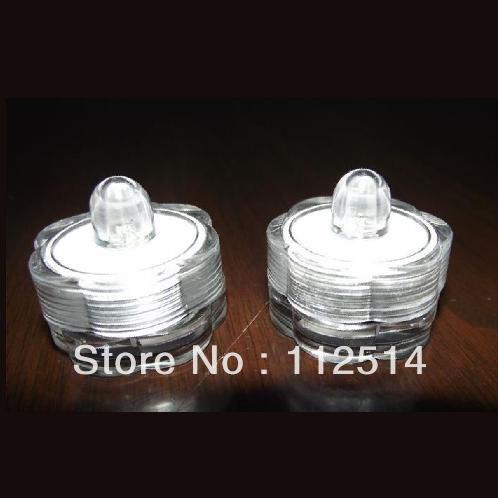 Battery operated mini waterproof led light(China (Mainland))