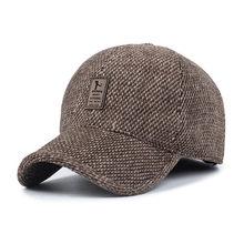 الهيب هوب سنببك أبي القبعات للرجال والنساء قبعة بيسبول مع آذان 2017 الشتاء eearflaped كامل قبعة سائق شاحنة كاب التكتيكي الأغطية(China)