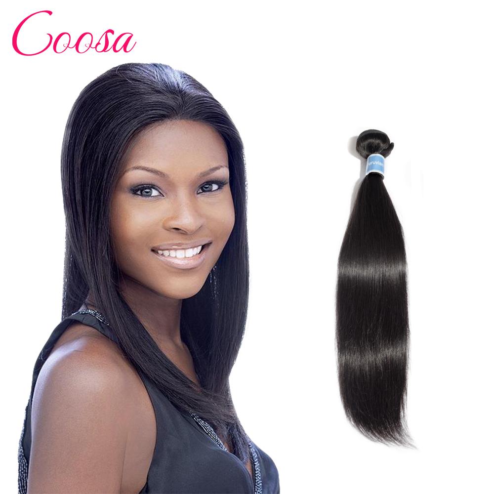 Aliexpress New Cheap 6A Peruvian Virgin Hair Straight 10 to 30 inches 100% Human Hair Weaves Best Peruvian Remy Hair No Shedding(China (Mainland))