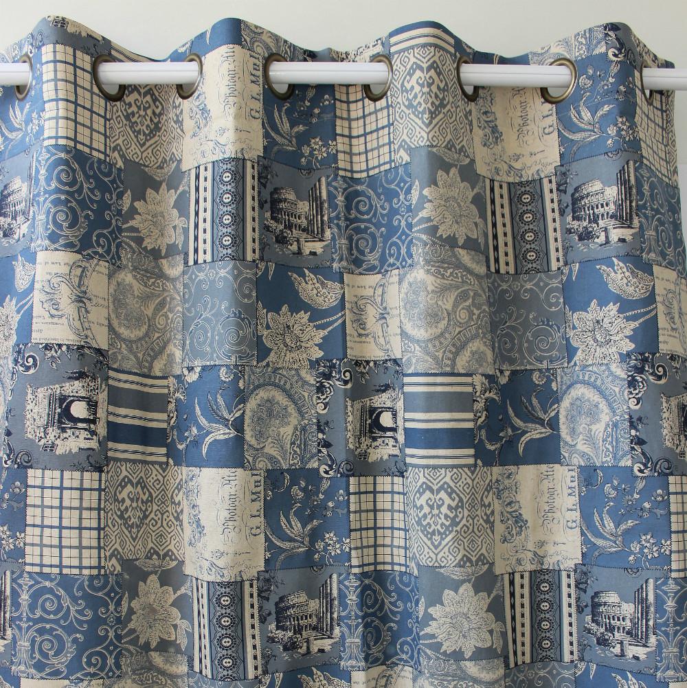 nuevo destino slo unidades italia diseo cortina de lino para ventana tienda saln dormitorio puerta exterior en casa decorar