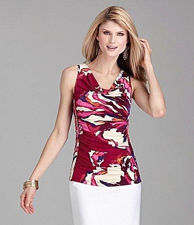 Fashion antonio melani slim top ol elegant female intellectuality charm
