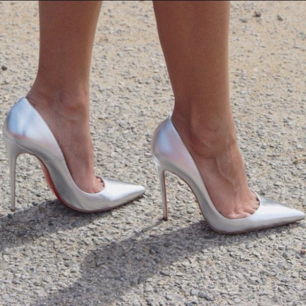 Chaussure pointu femme pas cher