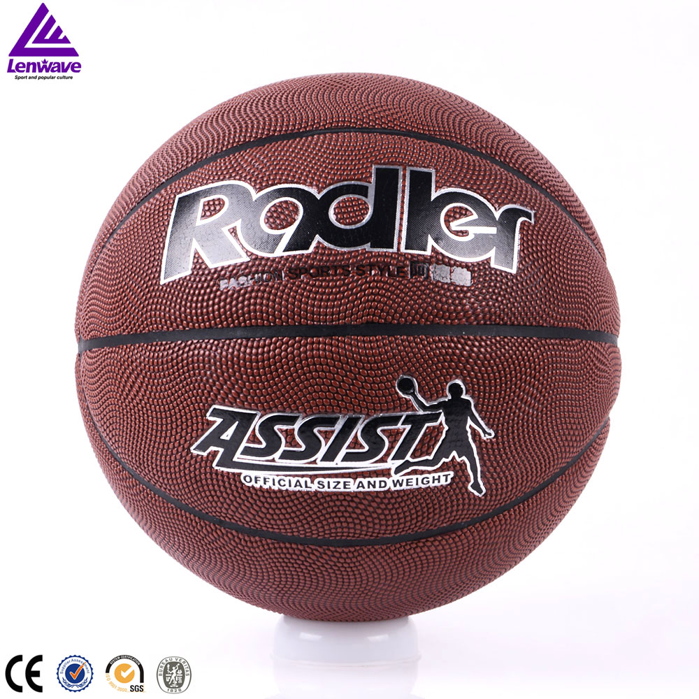 2016 New Basketball Ball Size 7 Free With Net Bag And Ball Needle Indoor Outdoor Sport Training PVC Basketball Free Shipping(China (Mainland))
