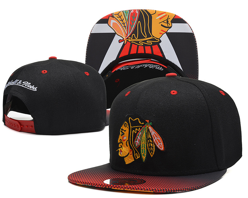 2015 nhl blackhawks baseball hats hockey gorras planas 1