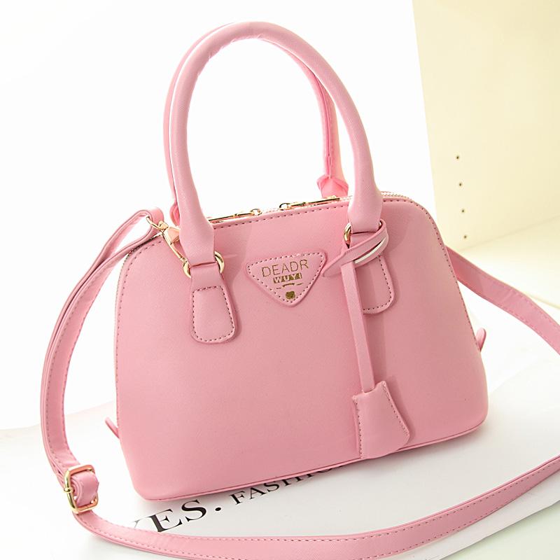2014 new handbags small shells bag leisure Korean single shoulder bags fashion handbag Europe oblique cross<br><br>Aliexpress