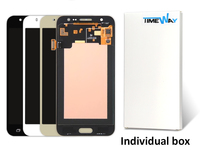 Alibaba china Highscreen replacement parts touch digitizer screen for Samsung Galaxy J5 lcd display J500 J500F