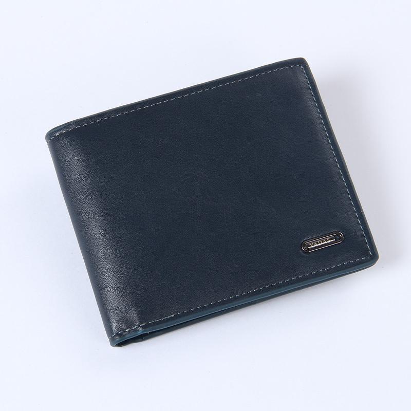 Casual Mens Wallet Men Card Holder Wallets Short Design Male Coin Purse Men Fashion Business Wallets Carteira Masculina Purses<br><br>Aliexpress