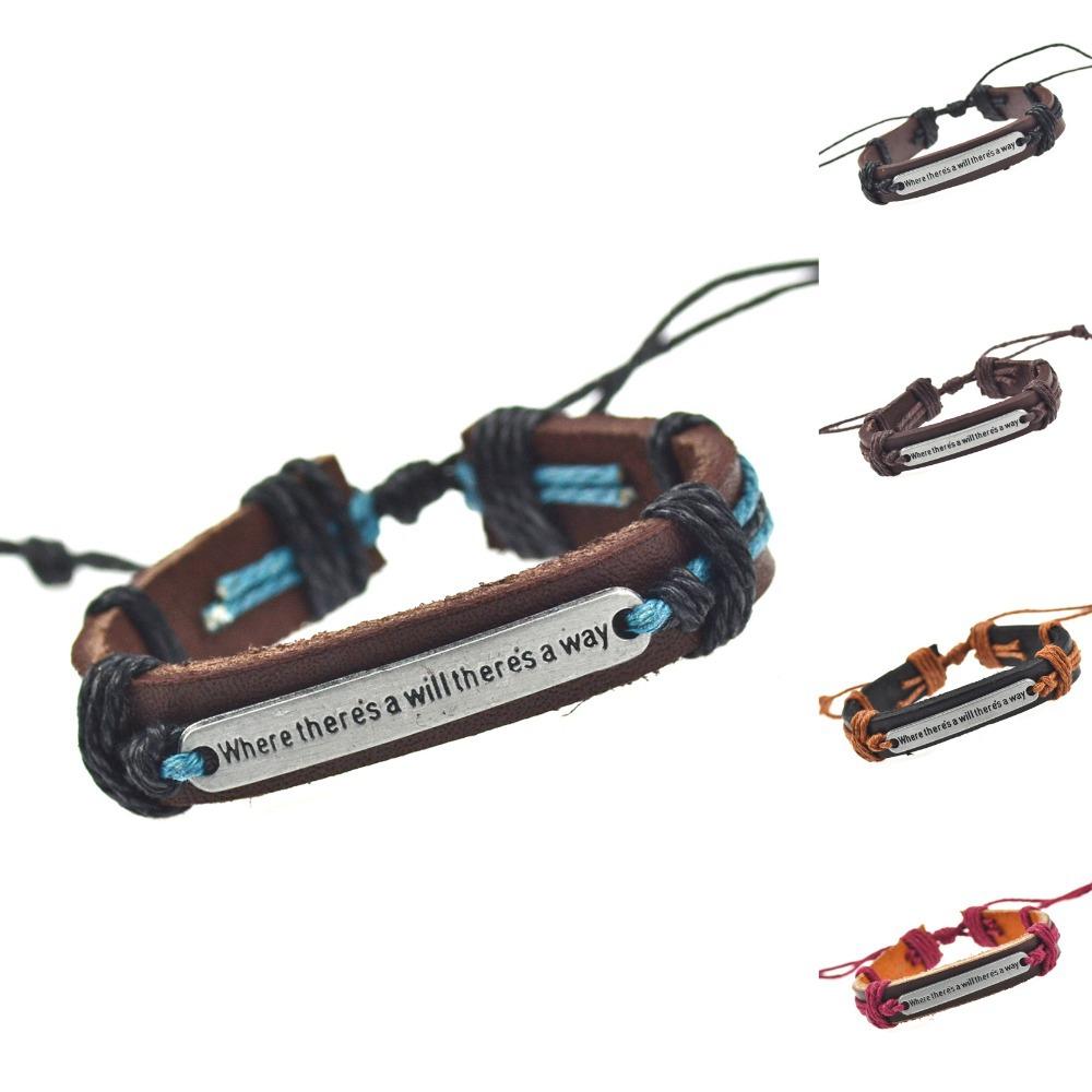 100% Brand New Bracelet Charm Genuine Leather Bracelets Brand Bracelet Man Bracelets for Women Jewelry(China (Mainland))