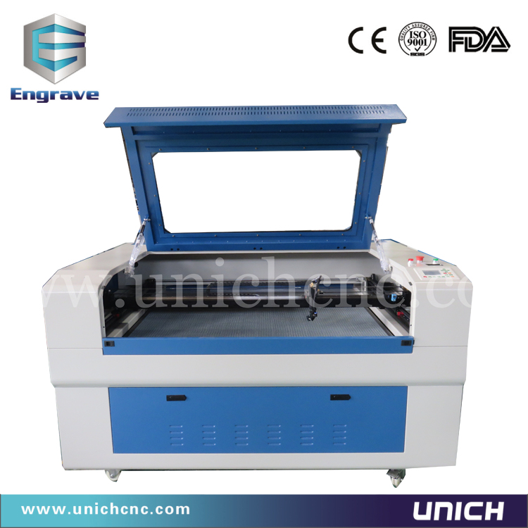 smart and strong enough /wood veneer cutting machine co2 laser cutter plotter /china co2 laser cutting machine with servo motor(China (Mainland))