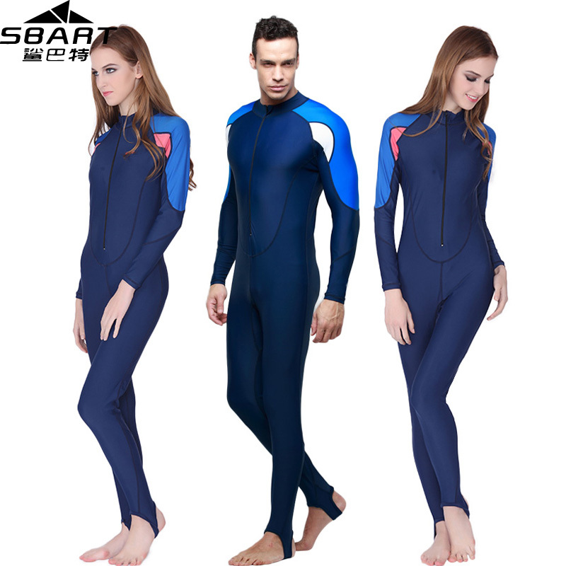 SBART 2015 Wetsuit Women Men Spearfishing Surfing Wetsuits Swimming Spear Fishing Lycra Surf Dive Wet Suit XXS To XXXXL N715(China (Mainland))