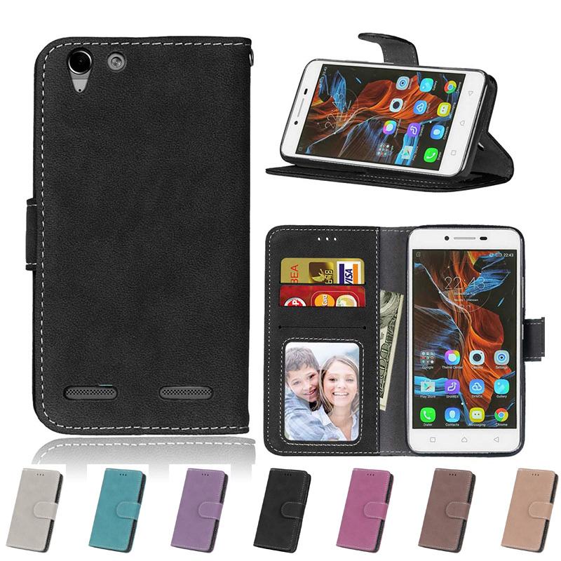 Lenovo A6020a40 Case Wallet PU Leather Back Cover Phone Case Lenovo Vibe K5 A6020a40 A6020a46 Case Flip Protective Bag