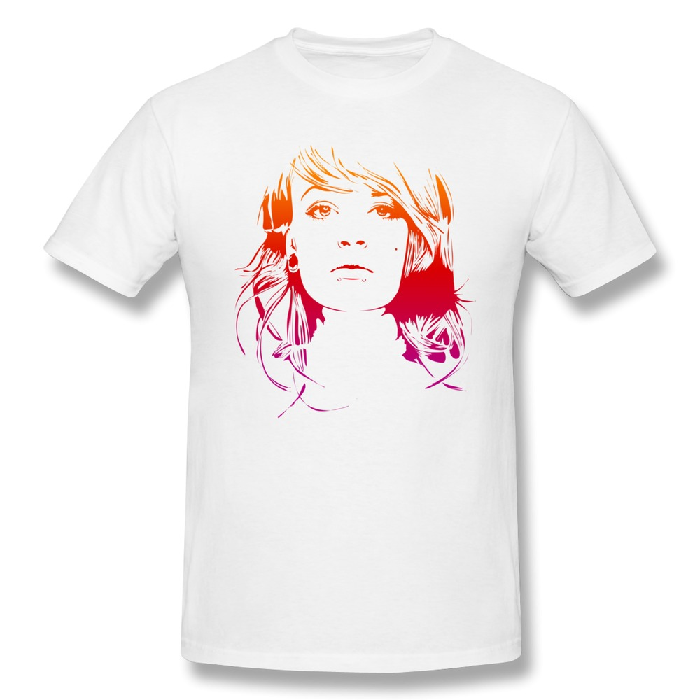 Unique design round neck tshirt men 39 s tattoo girl custom Girl t shirts design
