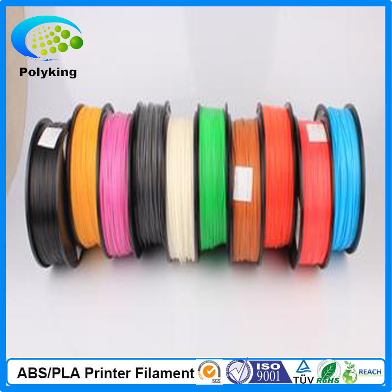 FREE SHIPPING 3D Printer Filament ABS 1 75mm 3 0mm for Makerbot Reprap Mendel UP Machine