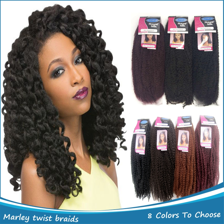 Crochet Hair Extensions For Sale : Hair Crochet Hair Extensions Braid 20 50cm 100g Dreadlock Extensions ...