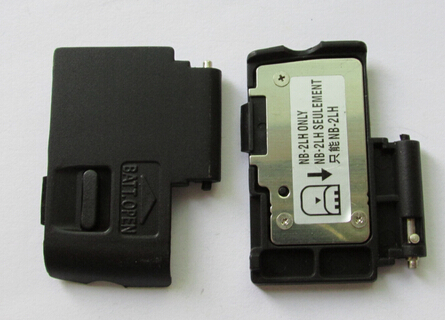 NEW Battery Cover Door For CANON EOS 350D EOS 400D Rebel XT XTi Kiss Digital N / X Camera Repair Part(China (Mainland))