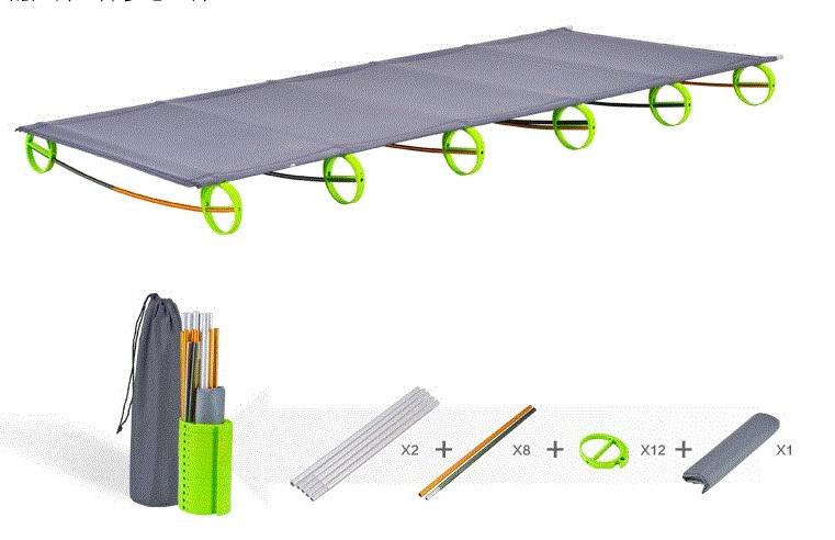 lit pliant camping promotion achetez des lit pliant camping promotionnels sur. Black Bedroom Furniture Sets. Home Design Ideas