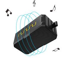 F5 Outdoor Waterproof Bluetooth Speaker Power Bank Stereo Surround Sound Altavoz Loudspeakers IP67 Waterproof SDY-019 Upgraded