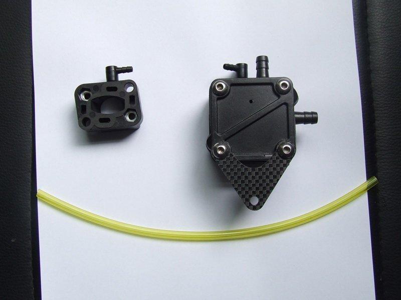 rc gas boat water pump(China (Mainland))