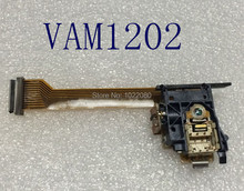 Original New VAM1202 VAM1201 Optical pick up CDM1202 CDM1201 LASER  CDM12.1 CDM12.2 VAM1202L3(China (Mainland))