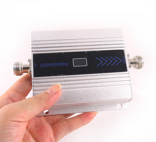 2015 Hot 2G 900MHz 900 mhz GSM Mobile Phone Cell Phone signal Booster Repeater gain 60dbi LCD display for house office ,