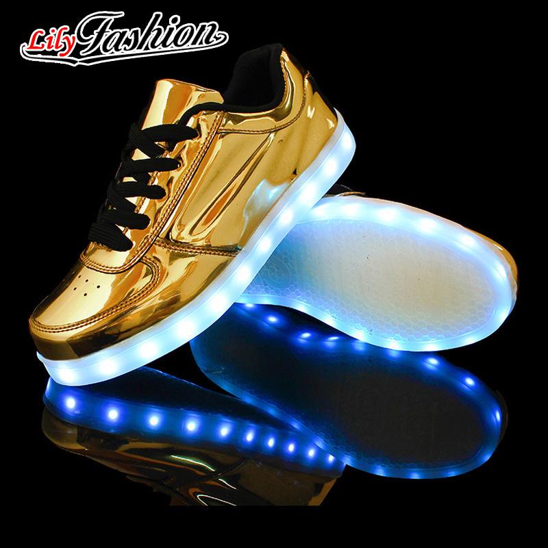 scarpe vans led