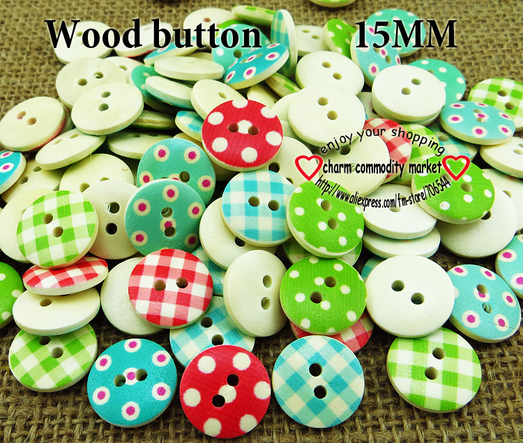 Гаджет  150PCS mixed color MIXED PATTERN plastic cartoons cloth  buttons  jewelry accessory P-029 None Дом и Сад