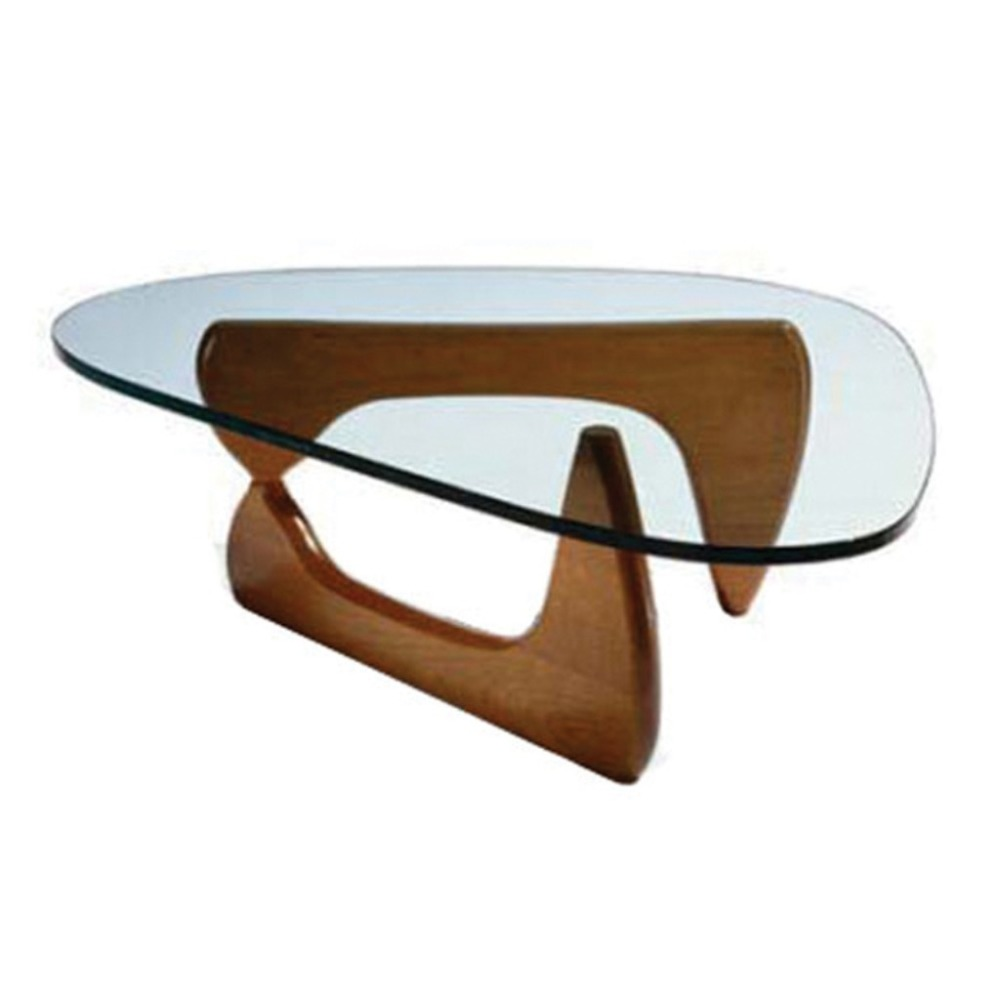 New fashion design coffe table with good quality glass coffee table(China (Mainland))