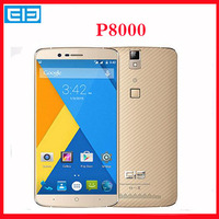 Original Elephone P8000 4G LTE Unlocked MTK6753 Octa Core Mobile Phone 5.5