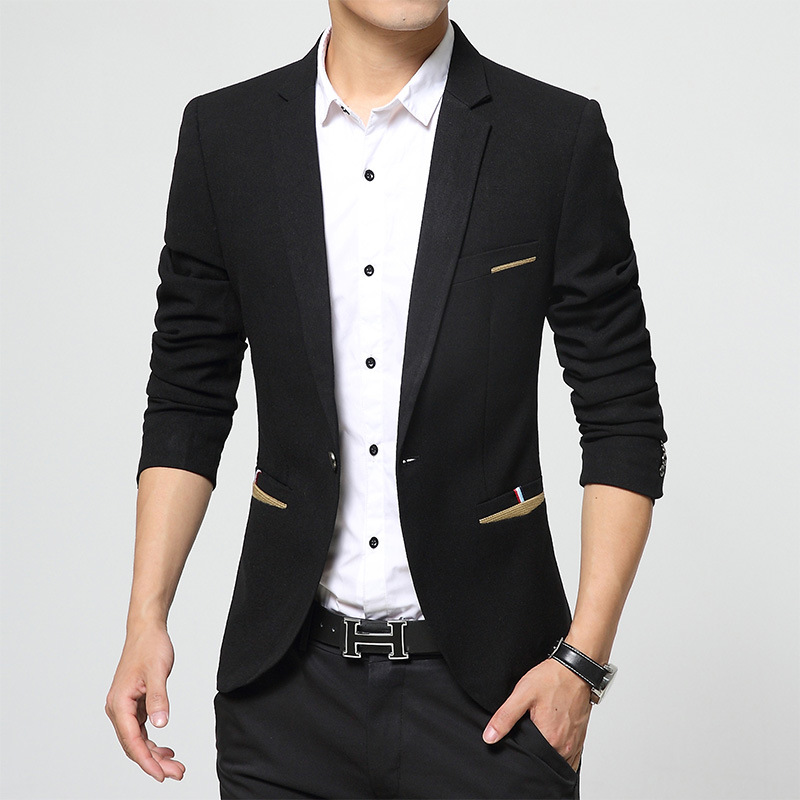 Blazer Jackets For Men - Trendy Clothes