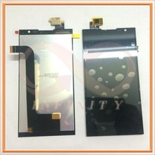 100% Tested Original 5.0 inch Display For JIAYU F2 Full LCD Screen+Touch Panel Glass Digitizer Repair Replacement (Two Edition)