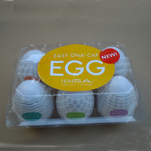 Wholesale six types TENGA EGG+Cockring,Male Masturbator,Silicon Pussy,Masturbatory Cup+Cock Ring,Sex Toys Japan EGG,Sex Products