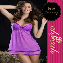2015 New Feitong Women Sexy Lingerie Corset With G-string 2 Piece Set Dress Underwear Sleepwear Plus Size XXXL
