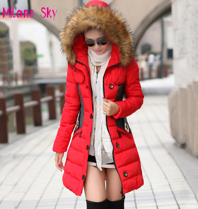 Cheap Winter Womens Coats - JacketIn